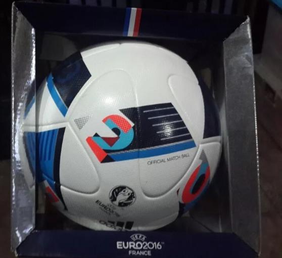 Balon adidas Eurocopa 2016 Originales Clase A - Bs. 250 e1891979612b0