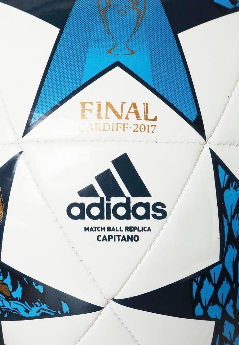 089b088dc2f52 Balón adidas Finale Cardiff Capitano -   449.00 en Mercado Libre
