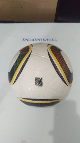 balon adidas jabulini copa del mundo 2010 original nuevo