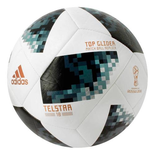 balon adidas n.5 telstar glider rusia 2018 original