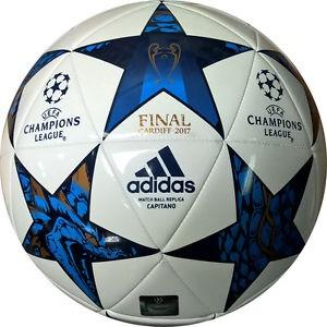Balón adidas Original Uefa Champions League Cardiff -   79.900 en ... 4e136fec060fb