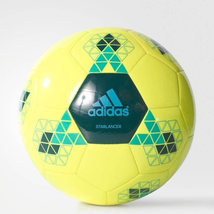 588b92edf56b9 Balón adidas Starlancer 5- Numero 4- B10546 -   300.00 en Mercado Libre