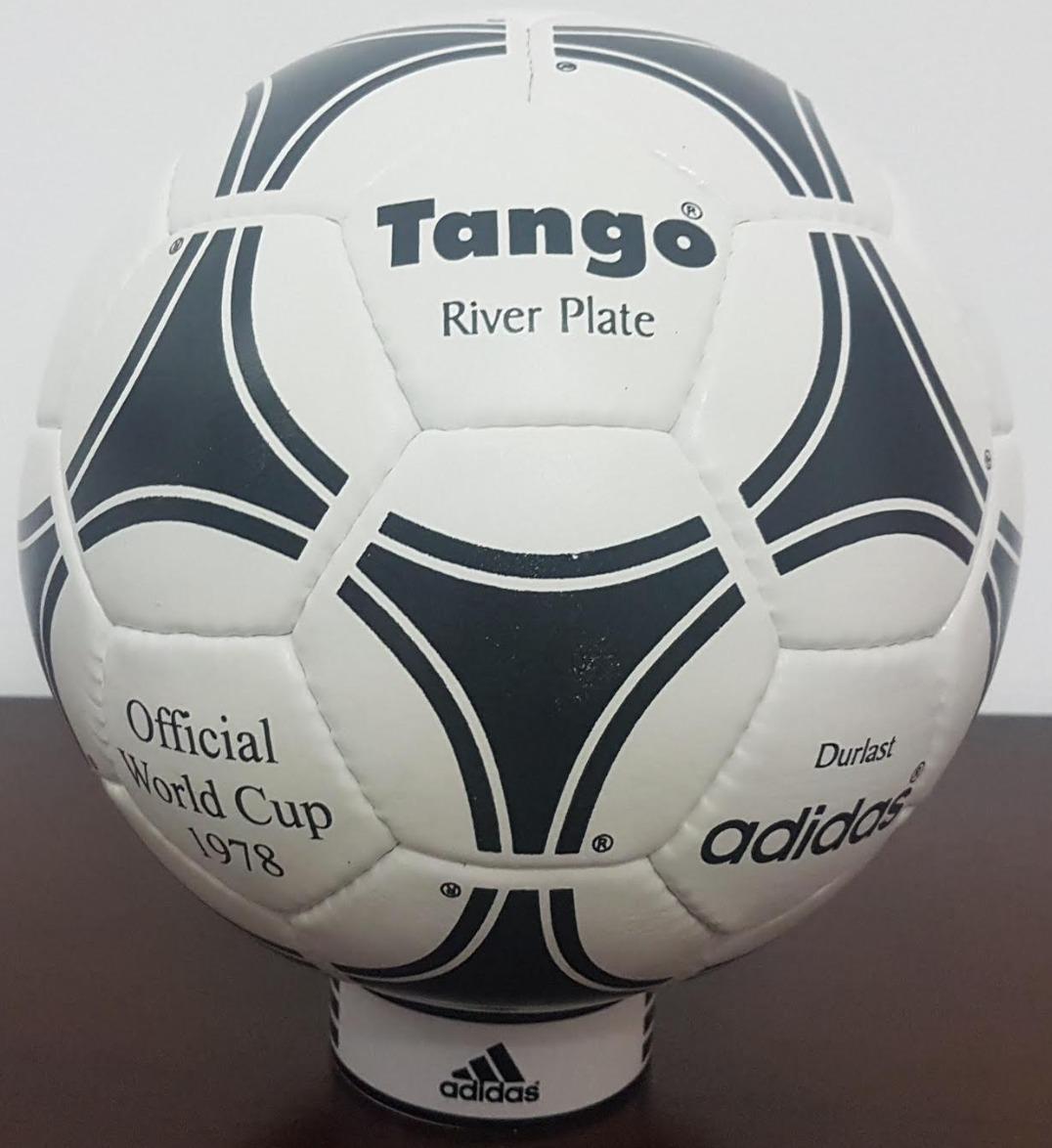 ac345475f75a7 balón adidas tango mundial argentina 1978 omb. Cargando zoom.