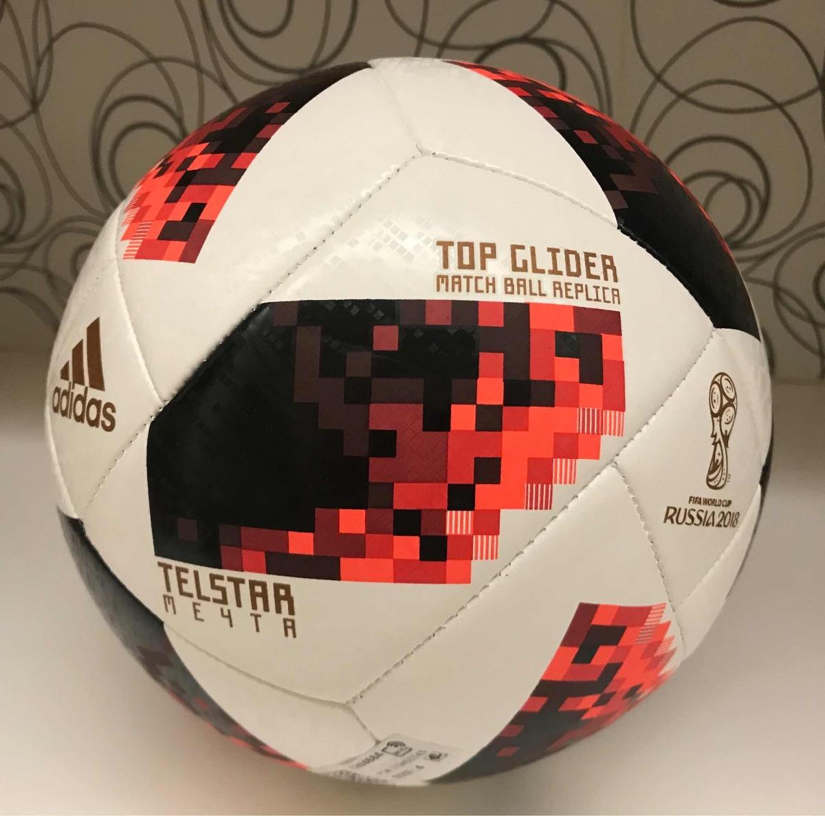balón adidas telstar mechta  4 finales mundial rusia 2018. Cargando zoom. 9f7f0acb0def7