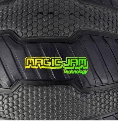 Balón Baloncesto Adulto Tarmak 500 Magic Jam Talla 7 Negro ... 07e48957fb42
