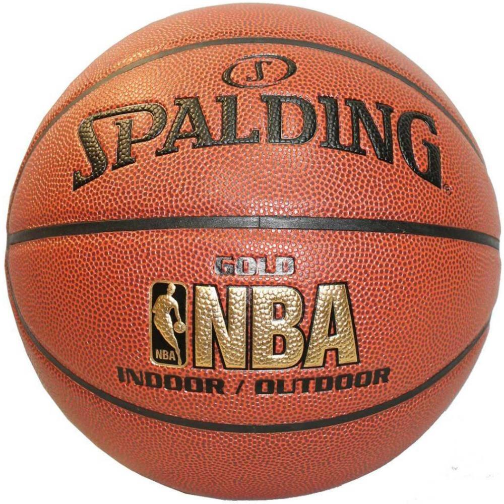 balon baloncesto basketball spalding 100% original en cuero! Cargando zoom. d7b9de19b96e7