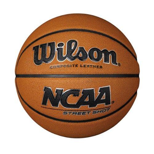 balon baloncesto wilson ncaa street shot