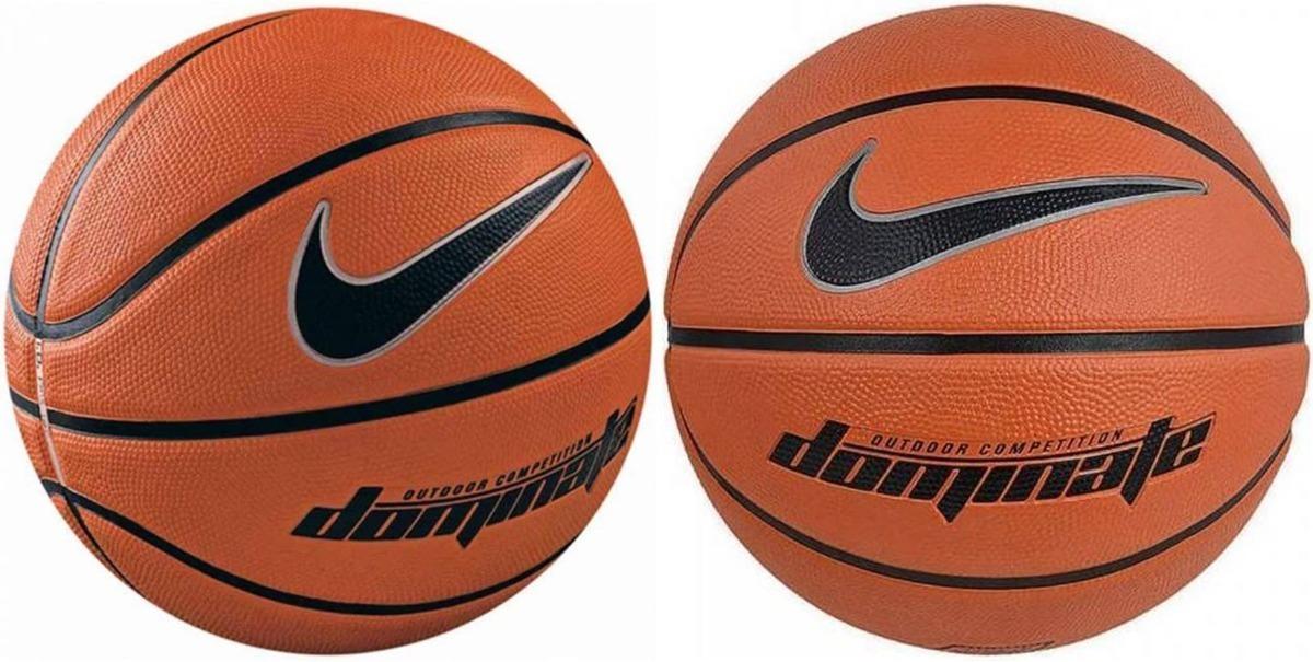 patio de recreo petrolero explosión  Balon Basketball Baloncesto Nike Dominate Jordan adidas Nba - $ 99.990 en  Mercado Libre
