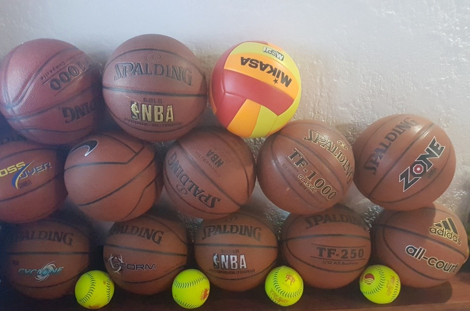 balon basketball spalding nba gold cuero 100 % original. Cargando zoom. b594e5f6c