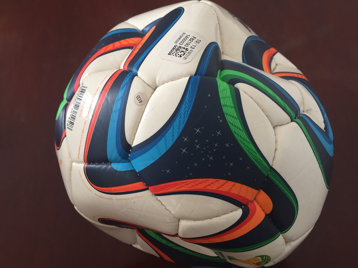 Balón Brazuca Fútbol 5 -   70.000 en Mercado Libre d77c4b9087fc8
