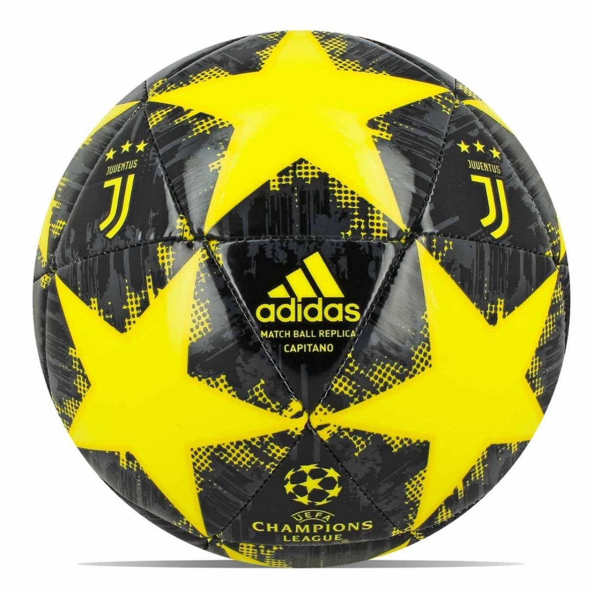 39ecbbc36fd59 balón champions juventus capitano finale 18 envío gratis. Cargando zoom.