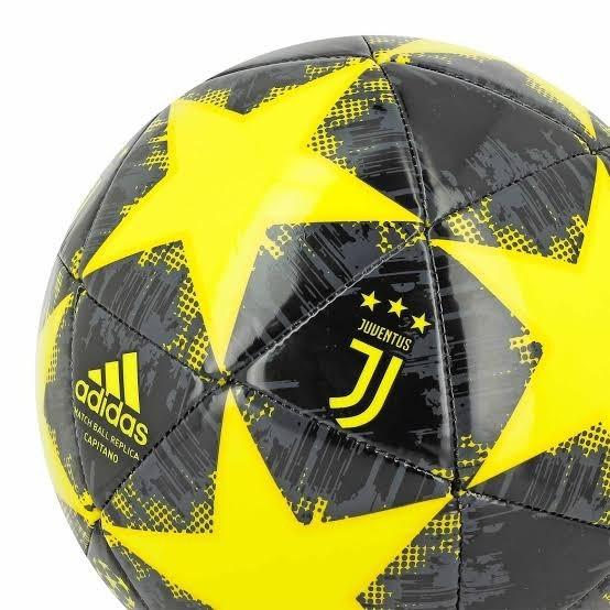 715803b1db8e3 Balón Champions Juventus Capitano Finale 18 Envío Gratis -   599.00 ...