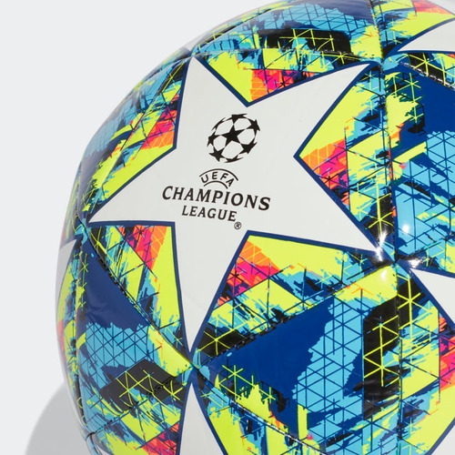 balón champions league adidas 100% original nueva temporada