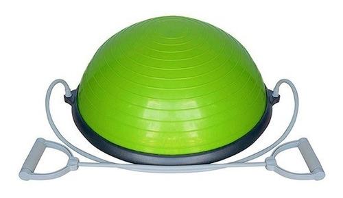 balon con cuerda para ejercicios.