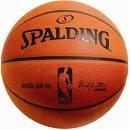 balon de basket spalding