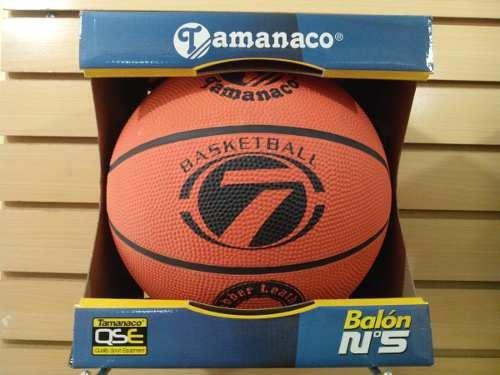 balón de basketball