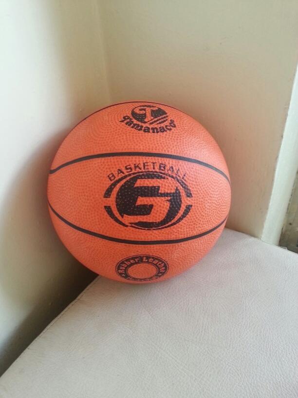 7a3567acd3 Balon De Basketball Para Niños - Bs. 700,00 en Mercado Libre