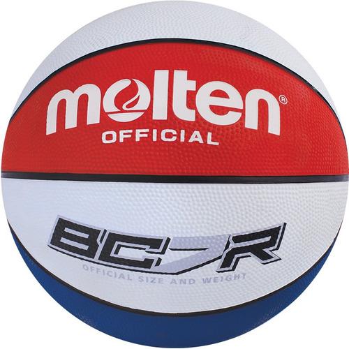 balon de basquetbol molten bc7r tricfiba #7