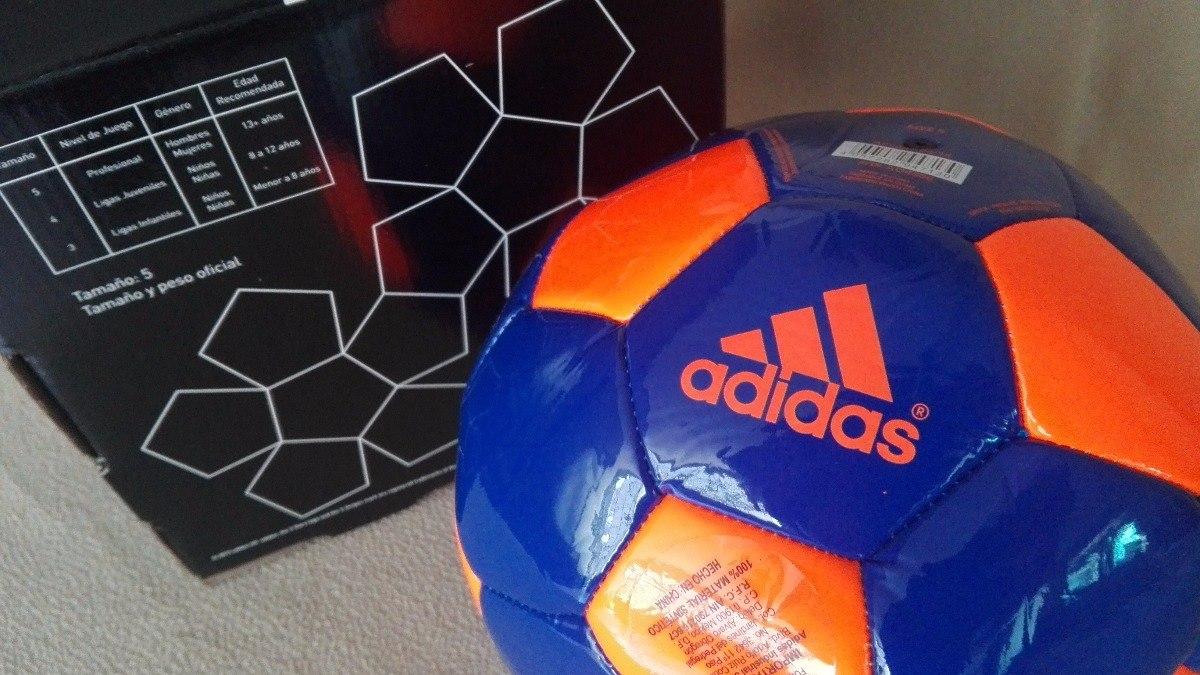 Balón De Fútbol adidas Original 2016 Epp Ii Ao4906 -   369.00 en ... 4c36c75012415