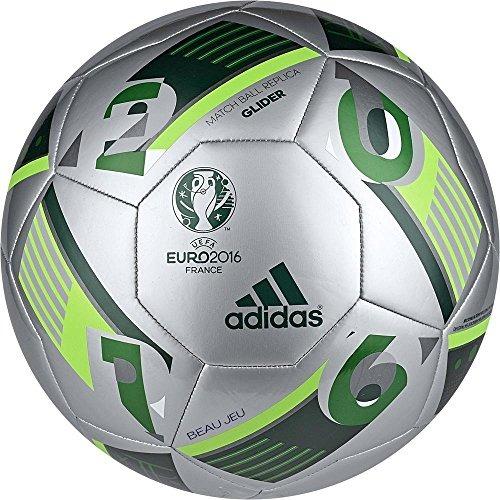 Balón De Fútbol adidas Performance Euro 16 Glider 473f6e836e6eb