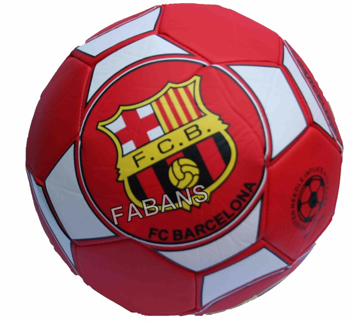balon de futbol barcelona real madrid pelota juguete niño. Cargando zoom. 59704b3c395