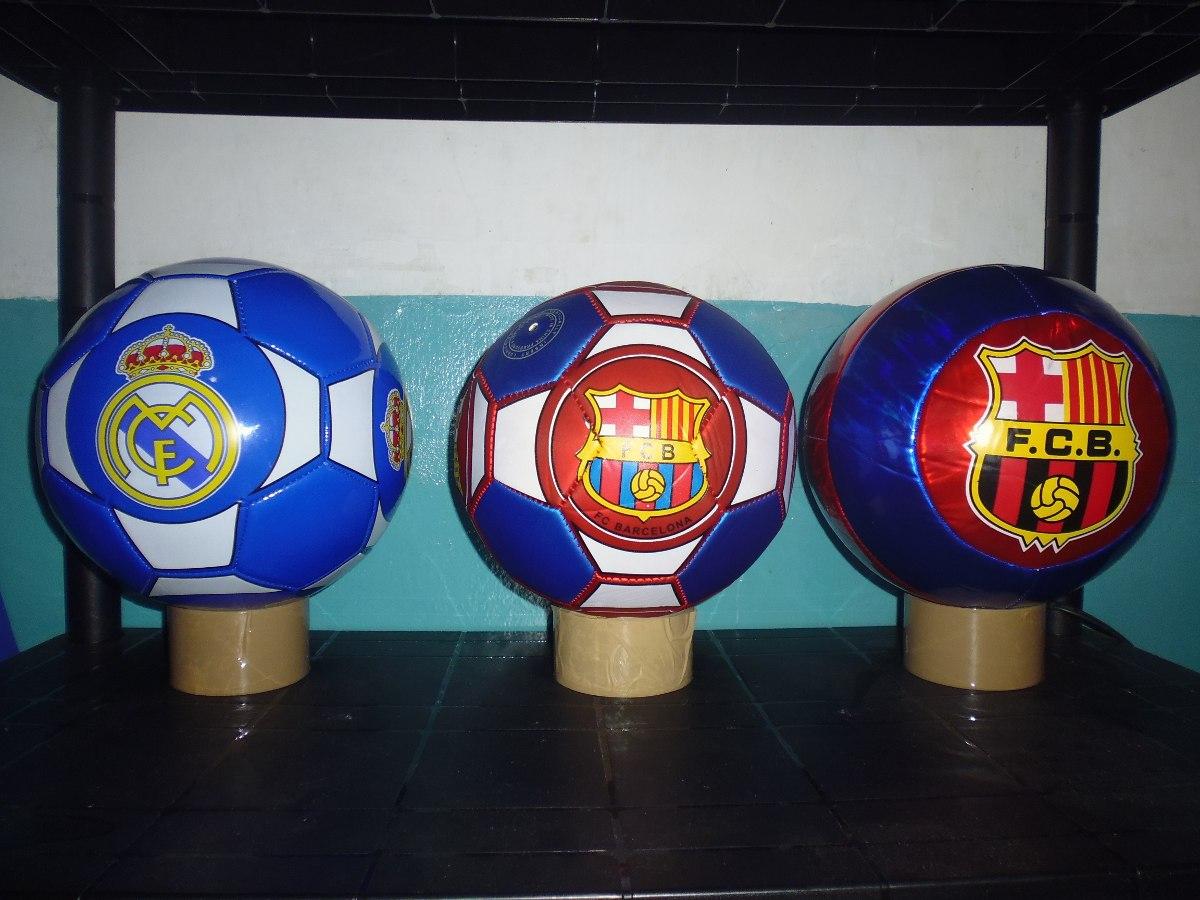 balon de futbol barcelona y real madrid. Cargando zoom. 1b37afba245