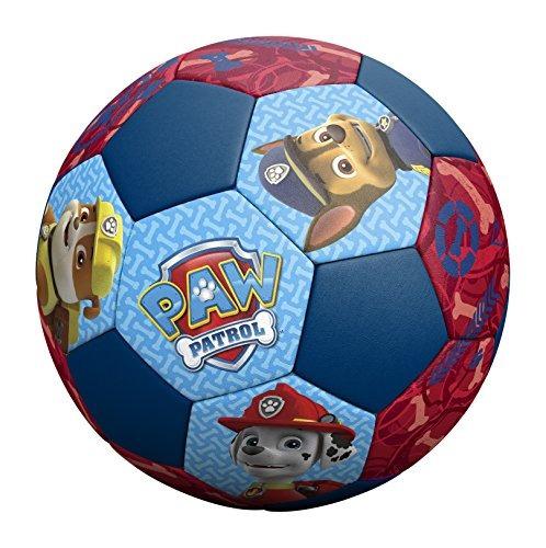 balón de fútbol de jr. de patrulla #3 pata de hedstrom,