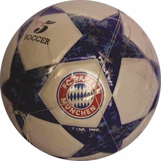 Balón De Fútbol Del Bayern Múnich Blanco Champions League -   40.000 en Mercado  Libre ddbc9d5492fa1