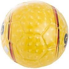balón de fútbol dorado golty # 5 fultbol
