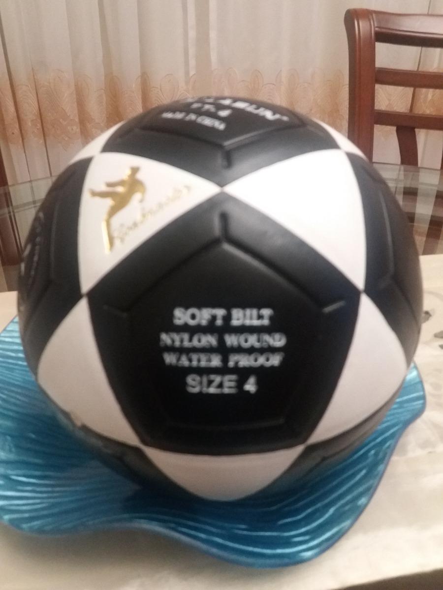balón de fútbol milasun talla 4 bote alto. Cargando zoom. 1528e6458aa3d