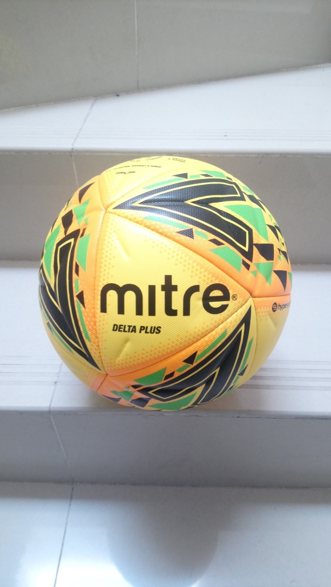 724fa1bff079d balon de futbol mitre delta plus. Cargando zoom.