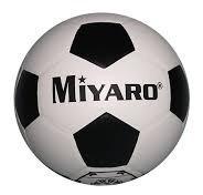 balon de futbol miyaro #5 varios colores nuevo
