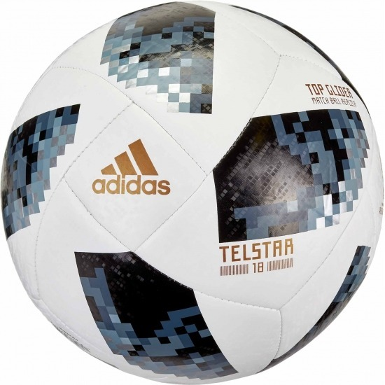 475bfa71f0cae Balón De Fútbol Mundial 2018 Telstar adidas - Bs. 99