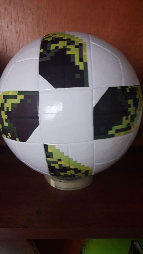 balon de futbol mundial rusia 2018 nº 5 ¡material sintetico! Cargando zoom. a73bab88b6666