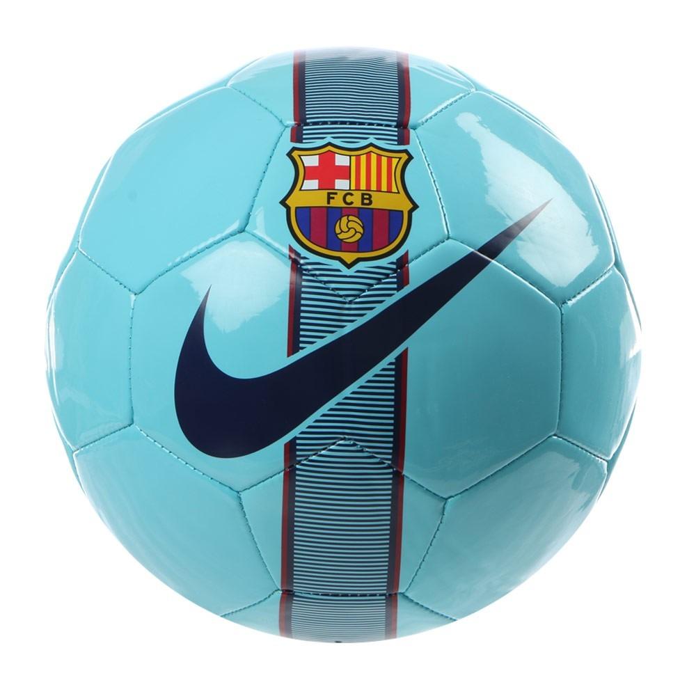 Balon De Futbol Nike Fc Barcelona N°5 Original -   602.00 en Mercado ... 631dd3a9332