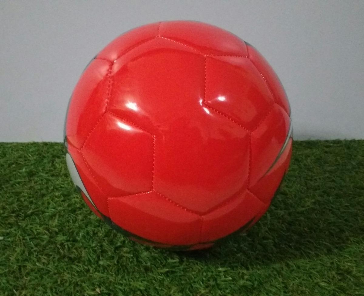 check out 2786b e6e92 Balón De Fútbol Nike Hypervenom React Tamaño 5