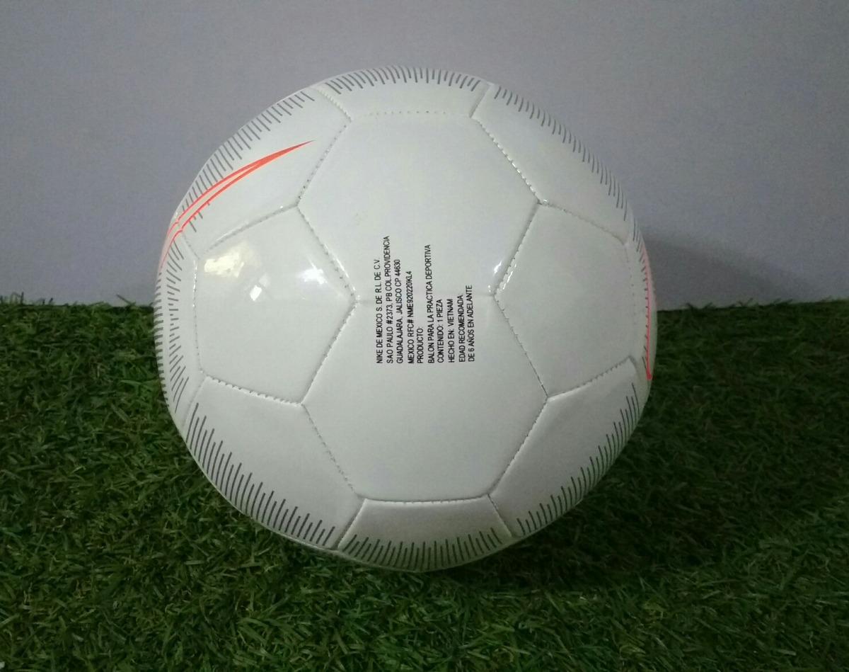 Balón De Fútbol Nike Mercurial Fade Tamaño 4 -   350.00 en Mercado Libre 6ee274b48bc3c