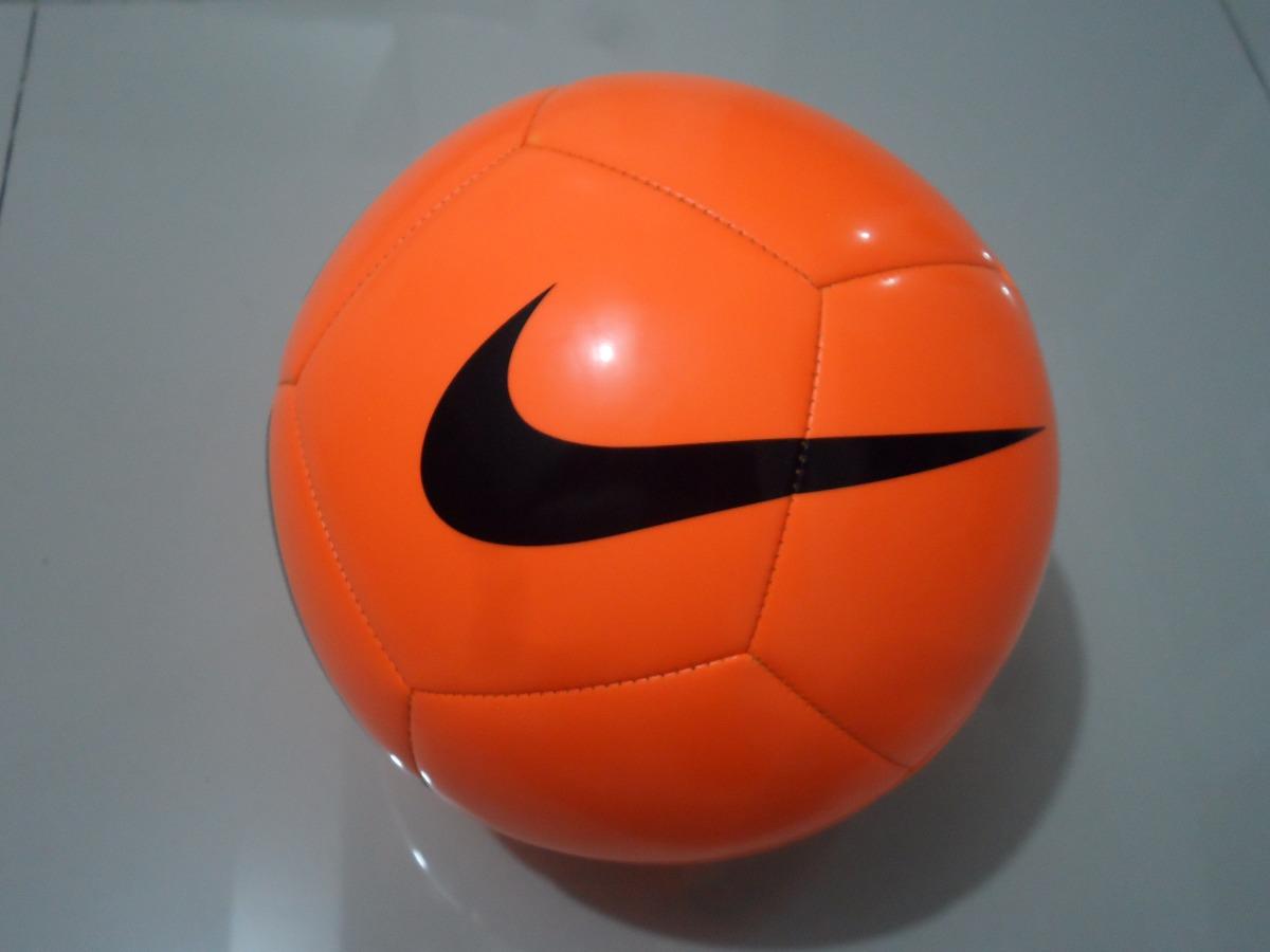 Balon De Fútbol Nike Pitch Team 20406451410ff