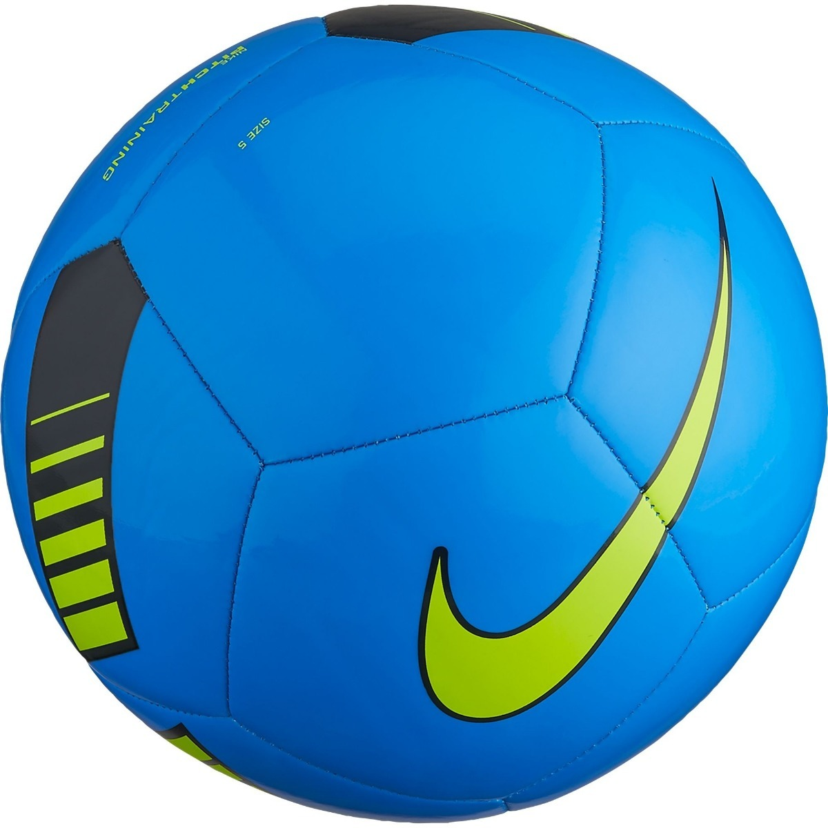 Balón De Fútbol Nike Pitch Training Talla 5 -   69.990 en Mercado Libre 4c201ede7bdc1