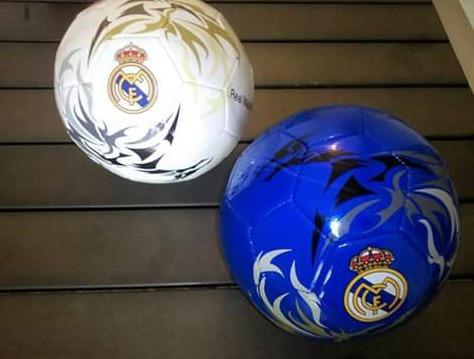 Balon De Futbol Real Madrid 2019 - Bs. 35.000 a3ee363ad9e