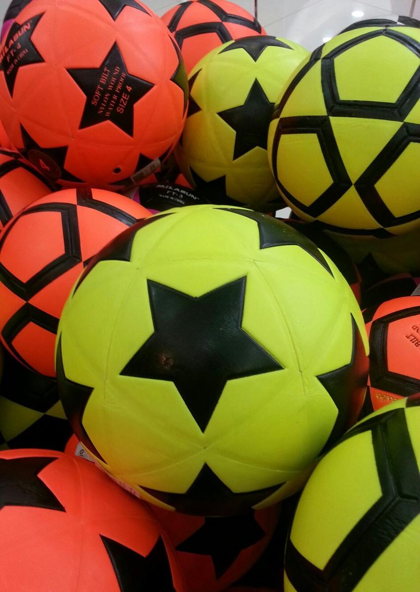 balon de futbol sala futsal marca milasun 5. Cargando zoom. f6fd49e108adf