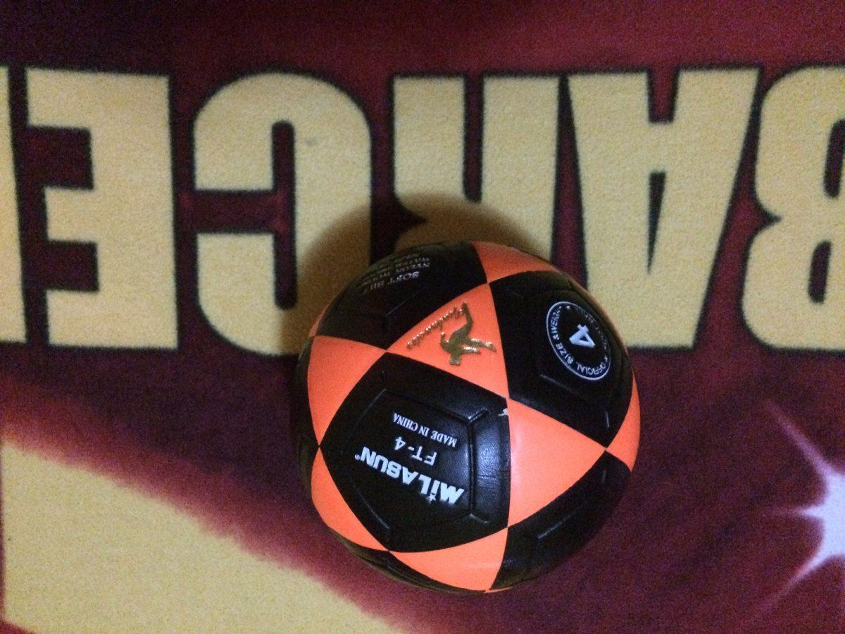 balon de futbol sala futsal marca milasun bote bajo 4. Cargando zoom. 70e2b5f5e226d