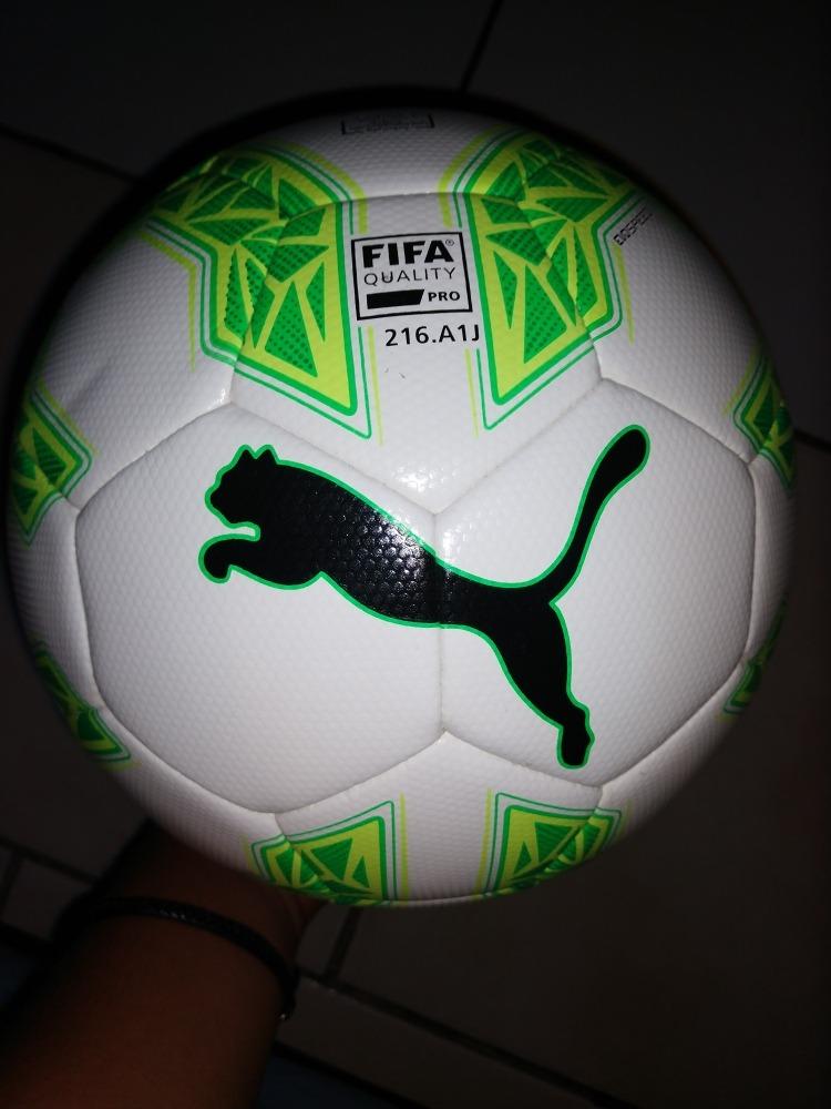 c3e6c995e Balón De Fútbol Sello Fifa Quality Pro Profesional Puma - $ 650.00 ...