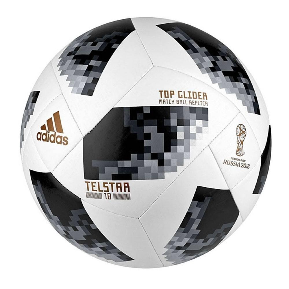 2603edb0400b3 balón de fútbol soccer adidas telstar copa mundial 2018 no. Cargando zoom.