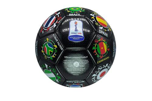 balón de fútbol talla 5 de la copa mundial femenina de ...