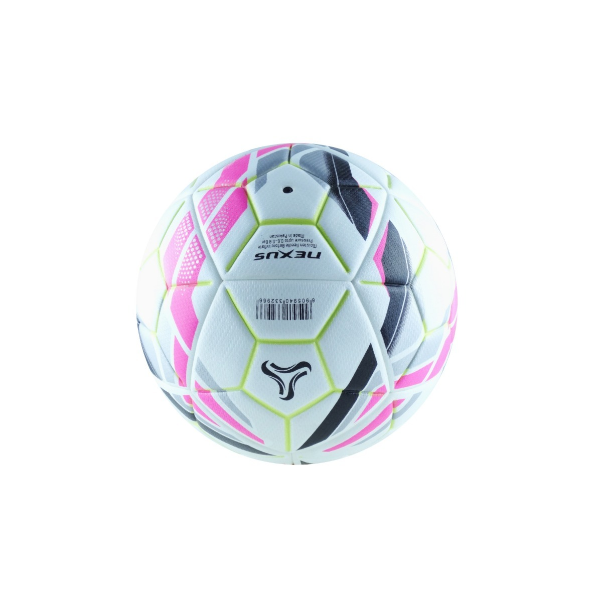 008143a07e3d3 Balon De Futbol Train Nexus N°5 -   19.990 en Mercado Libre