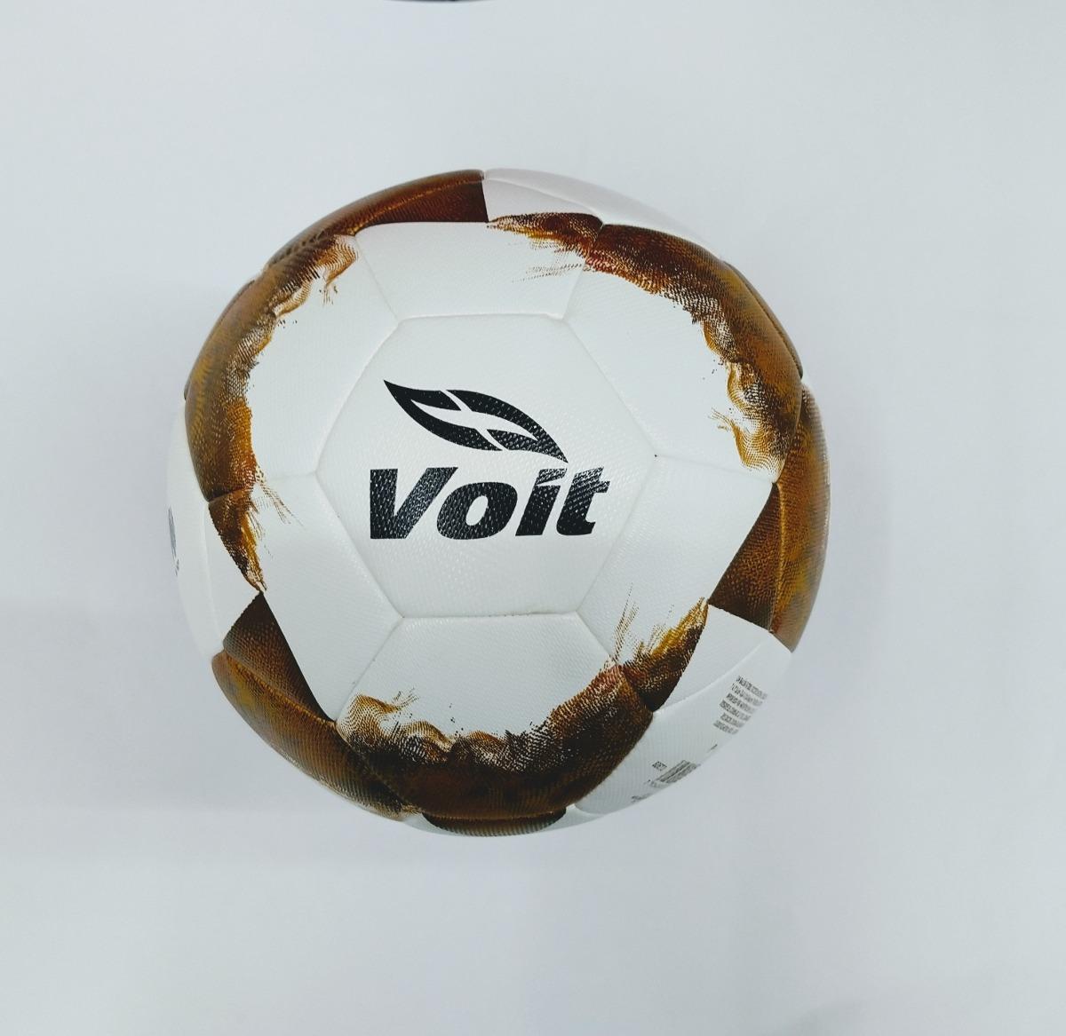 Balon De Futbol Voit Nova  5 Hybrid Tech Liguilla -   499.00 en ... 0e60dddf3476e