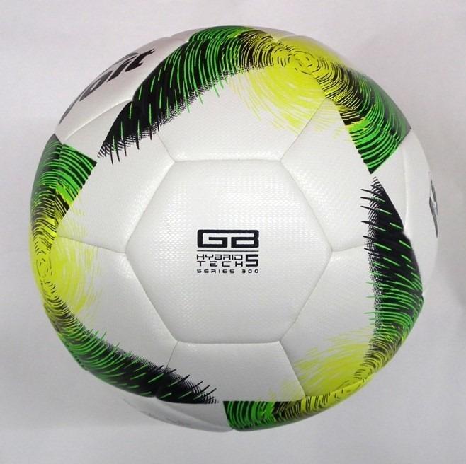 7f343d388590b Balon De Futbol Voit Pulzar  5 Hybrid Tech -   499.00 en Mercado Libre