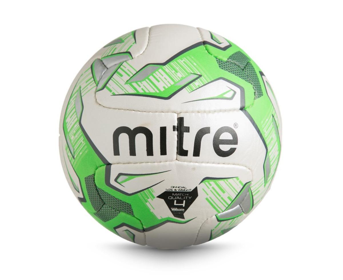 Balón De Futbol Xtreme V12 N4 Mitre -   19.000 en Mercado Libre 6bc240e85d857