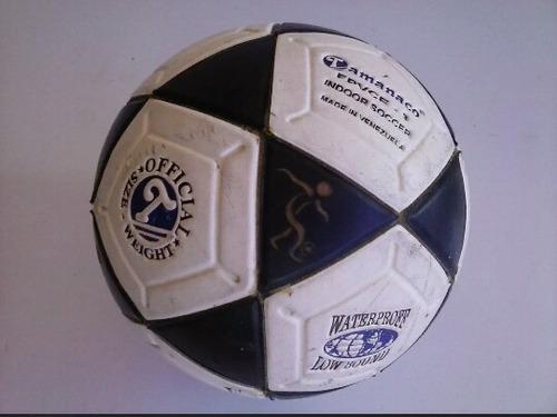 balon de futbolito